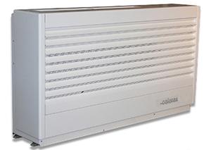 Осушитель воздуха Calorex DH 75 AX