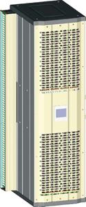 Тепловая завеса OLEFINI KWH-83 NL VERT-S/S (module)